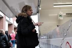 Cockles and Whelks (Bury Gardener) Tags: suffolk streetphotography street streetcandids snaps strangers candid candids peoplewatching people folks england eastanglia uk 2019 fuji fujifilm fujixt3 cornhill