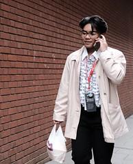 Members Get More (Bury Gardener) Tags: suffolk streetphotography street streetcandids snaps strangers candid candids peoplewatching people folks england eastanglia uk 2019 fuji fujifilm fujixt3 centralwalk