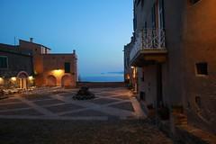 Un borgo molto bello Verezzi (c.colombini) Tags: borgoantico 2019 aprile evening sera liguria borgo verezzi