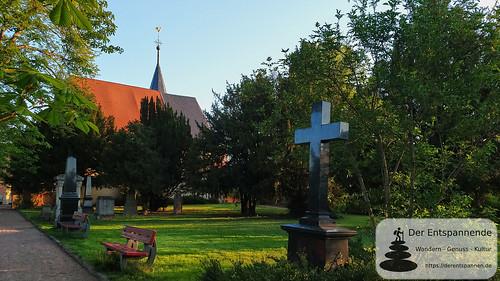 Evangelische Kirche Selzen