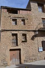 L'Espluga Calba (esta_ahi) Tags: arquitectura architecture lesplugacalba esplugacalva lesgarrigues lleida lérida españa spain испания