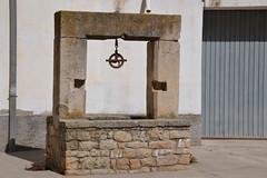 Pou, l'Espluga Calba (esta_ahi) Tags: pou pozo arquitectura architecture lesplugacalba esplugacalva lesgarrigues lleida lérida españa spain испания