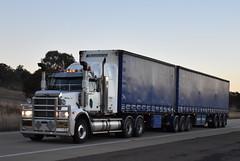 Western Star (Scottyb28) Tags: truck trucks trucking highway haulage diesel interstae