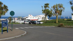 19 04 16 BF Connemara Roscoff (12) (pghcork) Tags: brittanyferries brittany bretagne roscoff connemara ferry ferries carferry 2019