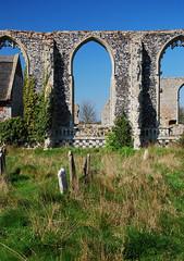 St Andrew, Covehithe (neil mp) Tags: suffolk covehithe eastanglia church medievalchurch standrew wgsebald theringsofsaturn churchesconservationtrust theprayerbooksociety ruin