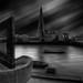 The Shard and London Bridge