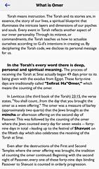 Day 1 of Counting The Omer - 2019 - 13 (Chic Bee) Tags: jewishkaballah spiritualpurification days weeks merit receivingthetorah torah mountsinai shavuot thefeastofweeks barleyharvest
