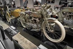 Harley-Davidson Museum (Milwaukee, Wisconsin) (@CarShowShooter) Tags: geo:lat=4303199022 geo:lon=8791627871 geotagged unitedstates usa 400westcanalstreet america building chopper cycle daytrip destination exhibit exhibition exhibitions harley harleydavidson harleydavidsonmotorcycle harleydavidsonmotorcyclemuseum harleydavidsonmotorcycles harleydavidsonmuseum hawg historic historymuseum hog menomoneeriver milwaukee milwaukeetourism milwaukeewi milwaukeewisconsin mke motorbike motorcycle motorcyclearchives motorcyclemuseum museum roadhawg roadhog signaturemotorcycles tourist touristattraction touristdestination transportmuseum travel travelmilwaukee travelphotography travelwisconsin vintagemotorcycle wi wisconsin wisconsintourism wwwharleydavidsoncom americanmotorcycles