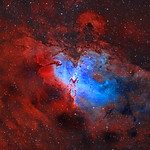 The Eagle Nebula (M16) thumbnail
