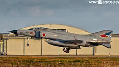 McDonnell Douglas F-4EJ Phantom II Kai 07-8435