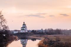 DSCF5969 (KirillSokolov) Tags: landscape sunset suzdal xtrans ru russia fujifilm fujifilmru mirrorless river природа пейзаж закат суздаль россия