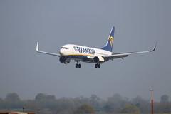 EI-FRK BFS 21/04/19 (ethana23) Tags: planes aviation ryanair boeing 737 737800