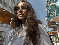 20190421T12-44-03Z (fitzrovialitter) Tags: england gbr geo:lat=5151462000 geo:lon=015045000 geotagged london unitedkingdom westendoflondon girl portrait streetportrait candid streetcandid candidstreet candidportrait peterfoster fitzrovialitter city camden westminster streets urban street environment fitzrovia streetphotography documentary authenticstreet reportage photojournalism editorial daybyday journal diary captureone olympusem1markii cosinavoigtländernokton175mmf095 mft m43 μ43 μft ultragpslogger geosetter exiftool