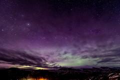 Stars (ThoHo70) Tags: sternenhimmel polarlichter nordlichter auroraborealis