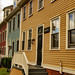 The Great George- The Perkins House - the yellow one, Charlottetown, PEI