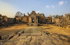 Preah Vihear [KH] (ta92310) Tags: travel cambodge unesco cambodia khmer winter hiver 2019 history histoire architecture siemreap angkor wat temple solein sun southeast asia sud est asie preahvihear