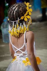 2019.03.01.0178 (MarianDiazRAM) Tags: 2019 caboverde carnaval ilhadesantiago niños nikond5100 praia viajes