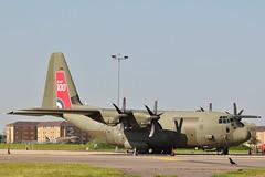 "ZH887 C130-J Hercules "" 100years of the RAF "" (Bob Symes) Tags: zh887 hercules c130 c130j raf bzz turboprop aircraft"
