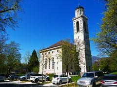 Solothurn Soleure 20. April 2019 (reformierte Kirche) (Martinus VI) Tags: solothurn solothurner kanton de canton ville stadt y190420 martinus6 martinus6xy martinus vi aare ambassadorenstadt schweiz suisse switzerland svizzera suiza