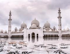 (ferinho) Tags: abudabi moske mosque mezquita