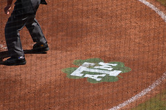 Olsen Field (ensign_beedrill) Tags: stpatricksday saintpatricksday texasam texasaggies texasamaggies texasamuniversity baseball collegebaseball southeasternconference secbaseball sec aggiebaseball aggiebaseball2019 amvanderbiltseries olsenfield olsenfieldatbluebellpark