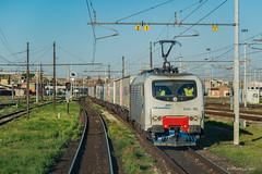 EU43 003 RTC - VERONA PORTA NUOVA SCALO (Giovanni Grasso 71) Tags: eu43 003 rtc verona porta nuova scalo lokomotion nikon d610 giovanni grasso rail traction company
