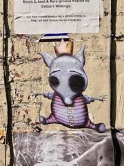 sten and oli (Claudelondon) Tags: eastlondon london shoreitch streetart