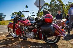 NIK_3217 (Mile's) Tags: erica victoria australia motorbike charity harley davidson bmwr1200gsa indian motorcycles triumph