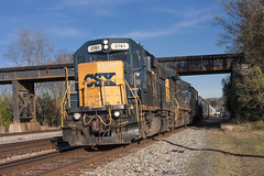 IMG_1694 (~Fred Wolfe~) Tags: trains csx