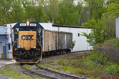 IMG_1866 (~Fred Wolfe~) Tags: trains csx