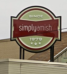 Simply Amish, Champaign, IL (Robby Virus) Tags: champaign illinois il simply amish since 1979 furniture store sign signage closed business