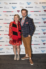 AFL 2019 Media - Essendon Young Members Day (Essendon Football Club) Tags: melbourne victoria australia