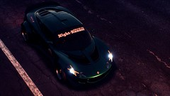 Exige (nuvoIari) Tags: needforspeed nfs payback videogame car night lotus exige