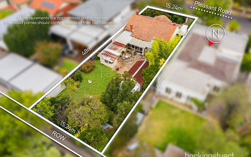 15 Pleasant Rd, Hawthorn East VIC 3123