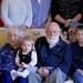 dad with 4 grandchildren