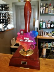 The Collingwood Arms, Cornhill-on-Tweed, April 2019 (alljengi) Tags: beer handpull collingwoodarms cornhillontweed 2019 borninthebordersbrewery bornintheborders newmillennium pub bar