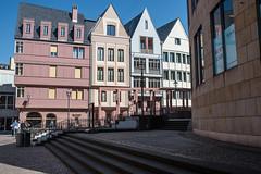 2019-04_21-8060--1 (mercatormovens) Tags: frankfurt altstadt frankfurtammain neuealtstadtfrankfurt gebäude häuser