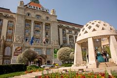 2019-04-08_13-33-22 (Dimitris Erasmus Hungary) Tags: gellert βουδαπέστη ουγγαρία