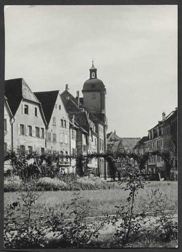 Archiv S833 Stadtbild, 1930er