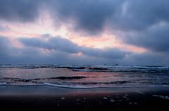 IMG_0002x (gzammarchi) Tags: italia paesaggio natura mare ravenna lidodidante alba nuvola riflesso