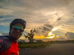 Final de tarde #mtb #bike