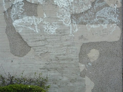 Nuart Aberdeen 2019: Vhils (DJLeekee) Tags: vhils nuart aberdeen 2019 stone granite chisel faces union square
