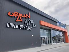 Urban Air Trampoline & Adventure Park, Sudbury, ON (uasudbury) Tags: sudbury onp3a3v3 canada