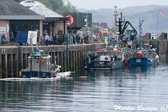 DSC_5871 (Martin Bridges Photography) Tags: harbour oban boats boat sea spring water seaside scotland outside