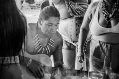 Aldeia Tabaçu Reko Ypy (marquinhoz.fotografia) Tags: 2019 aldeia aldeiatabaçu cofit cofitrumoaos7anos indigenas indios itanhaém nikon tupiguarani abril saídafotográfica