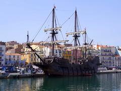 El Galeón (juanmarco83) Tags: galion navire bateau el galeon armada