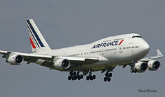 Boeing B747-428 ~ F-GITJ  Air France (Aero.passion DBC-1) Tags: spotting 2012 cdg roissy airl airlines airliner airport dbc1 david biscove aeropassion avion aircraft aviation plane boeing b747 ~ fgitj air france