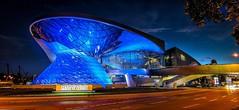 München - BMW - Museum (monte-leone) Tags: münchen bmw museum bayern oktoberfest olympiapark auto