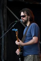 136-20180602_14th Wychwood Music Festival-Cheltenham-Gloucestershire-Main Stage-Harpers Ferry-guitar 1 (Nick Kaye) Tags: wychwood music festival cheltenham gloucestershire england