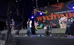 132-20180602_14th Wychwood Music Festival-Cheltenham-Gloucestershire-Main Stage-Harpers Ferry on stage (Nick Kaye) Tags: wychwood music festival cheltenham gloucestershire england